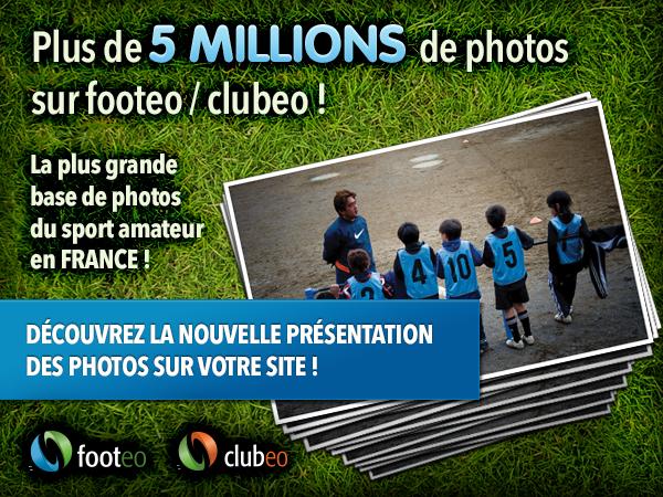 5 millions de photos
