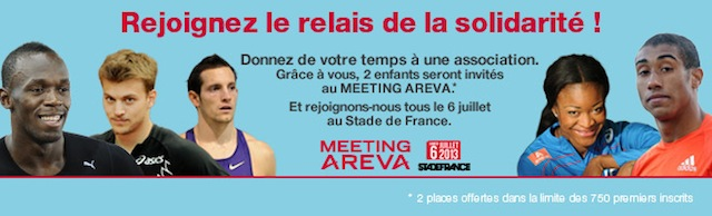 meeting areva