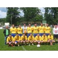 Equipe finaliste du challenge des réserves