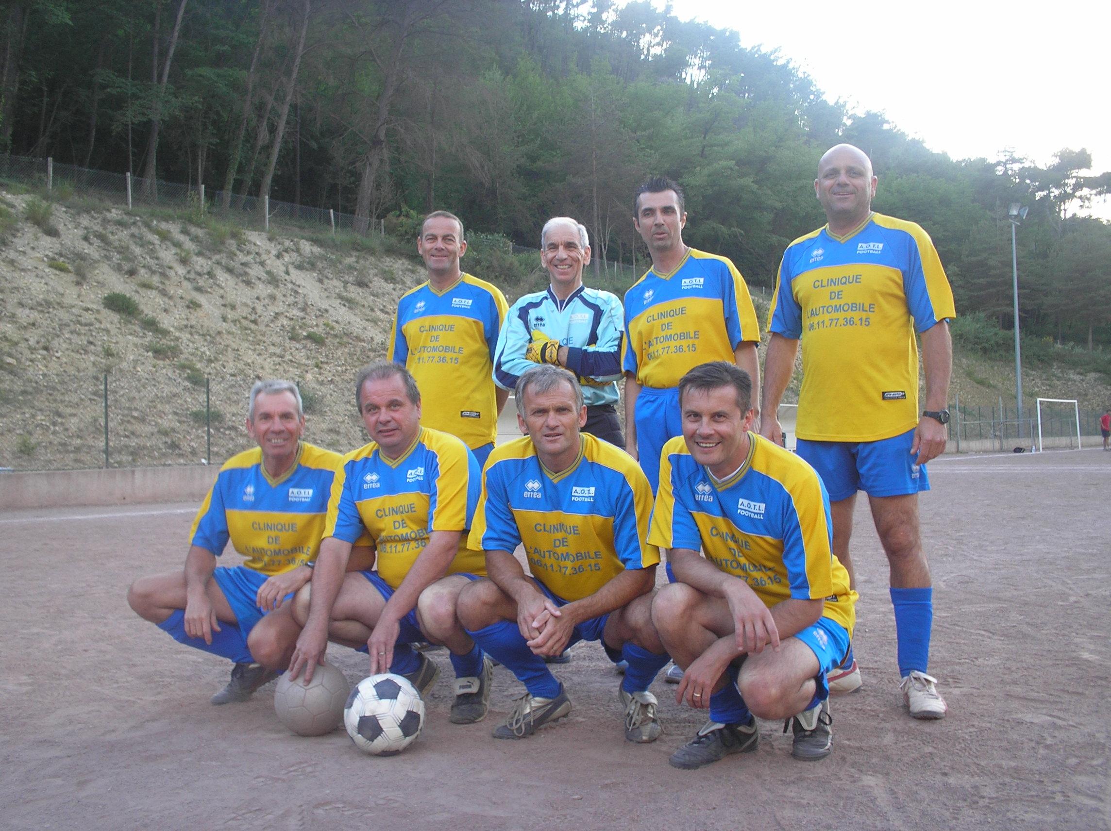 super veteran 2008