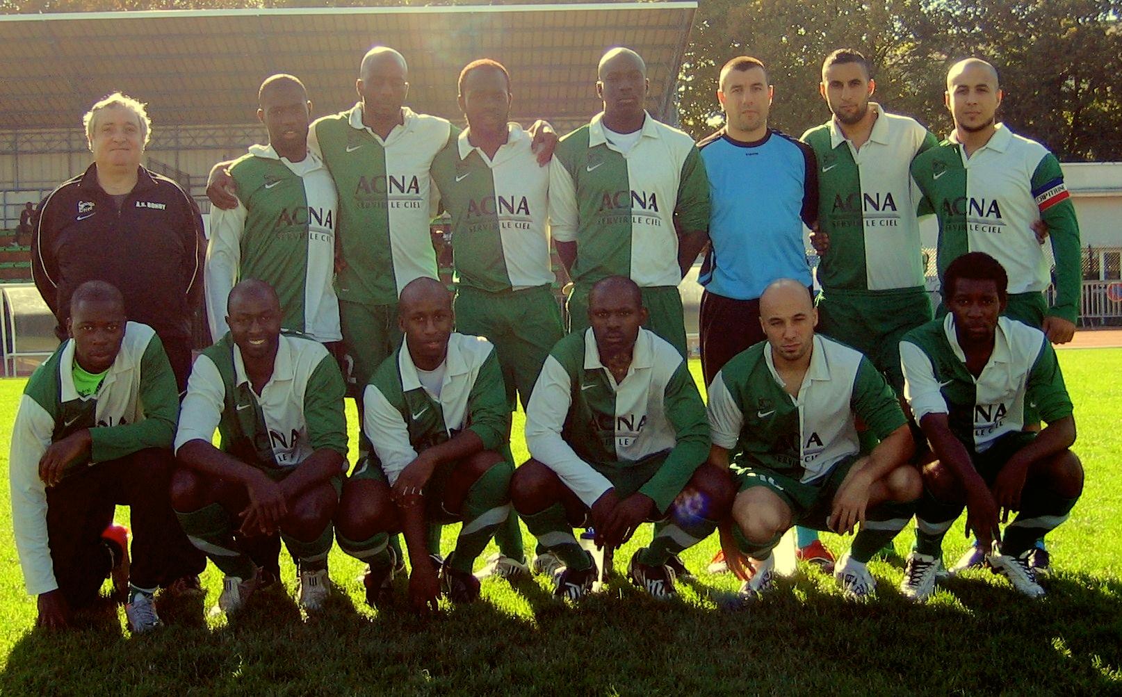 L'équipe premiére