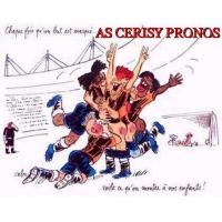 Cerisy Pronos