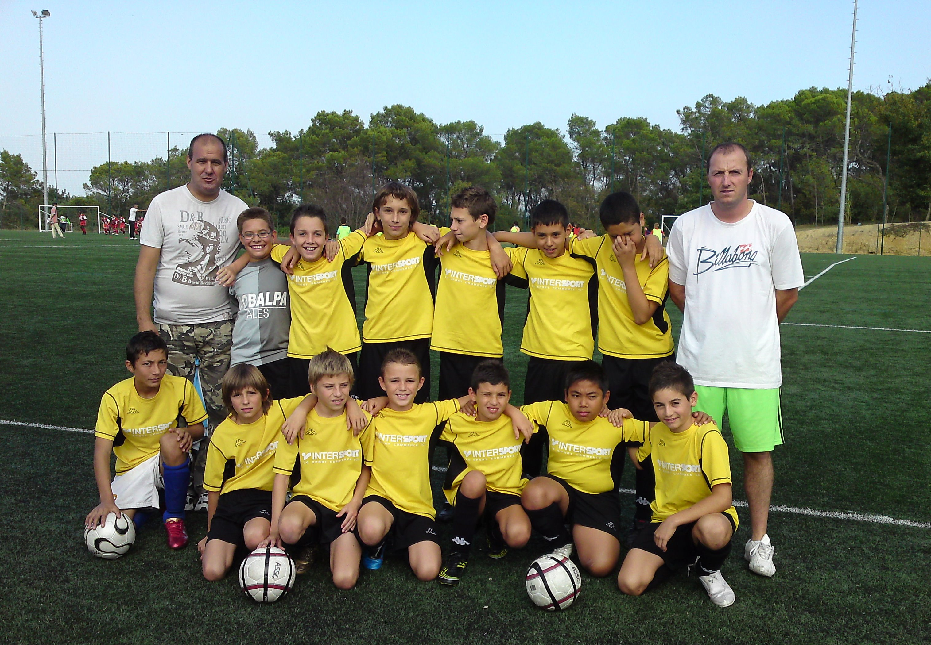 Franck U 13