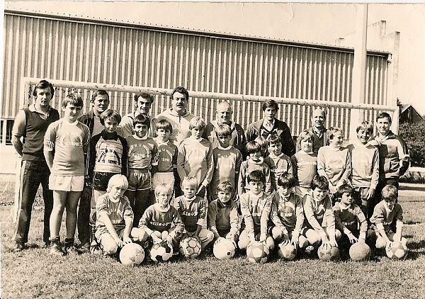 Saison 1985