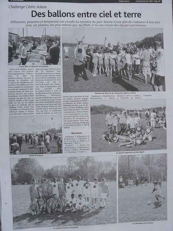 Informateur 28/05/2010