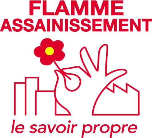 Flamme Assainissement