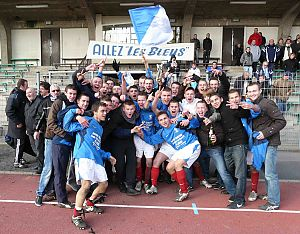 U19 & Les Supporters