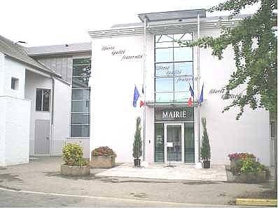 Mairie d'Aureilhan