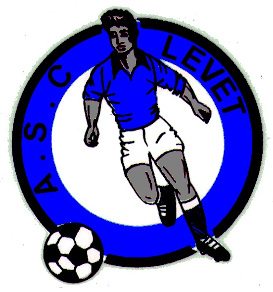 Logo du club ASC Levet
