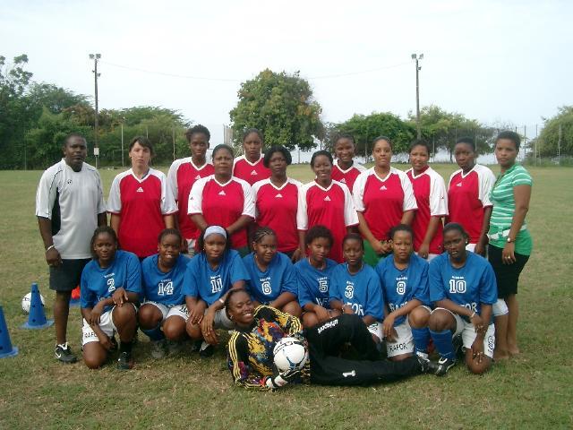 Equipe géminines