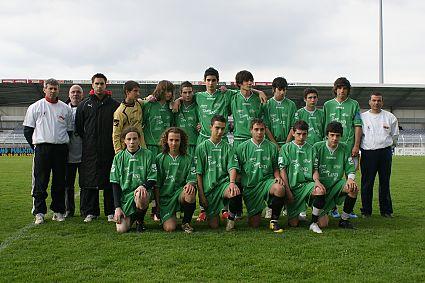 finale U17 2010