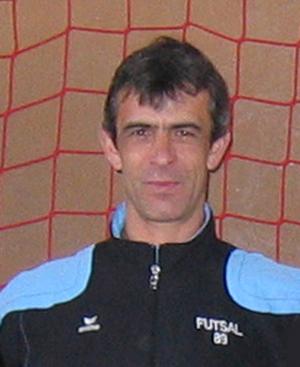 Francis Hugot