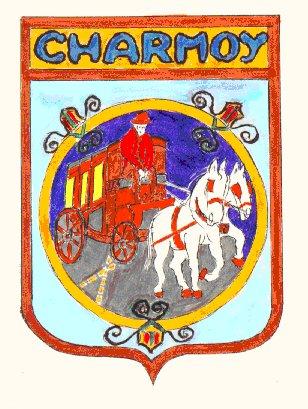 charmoy
