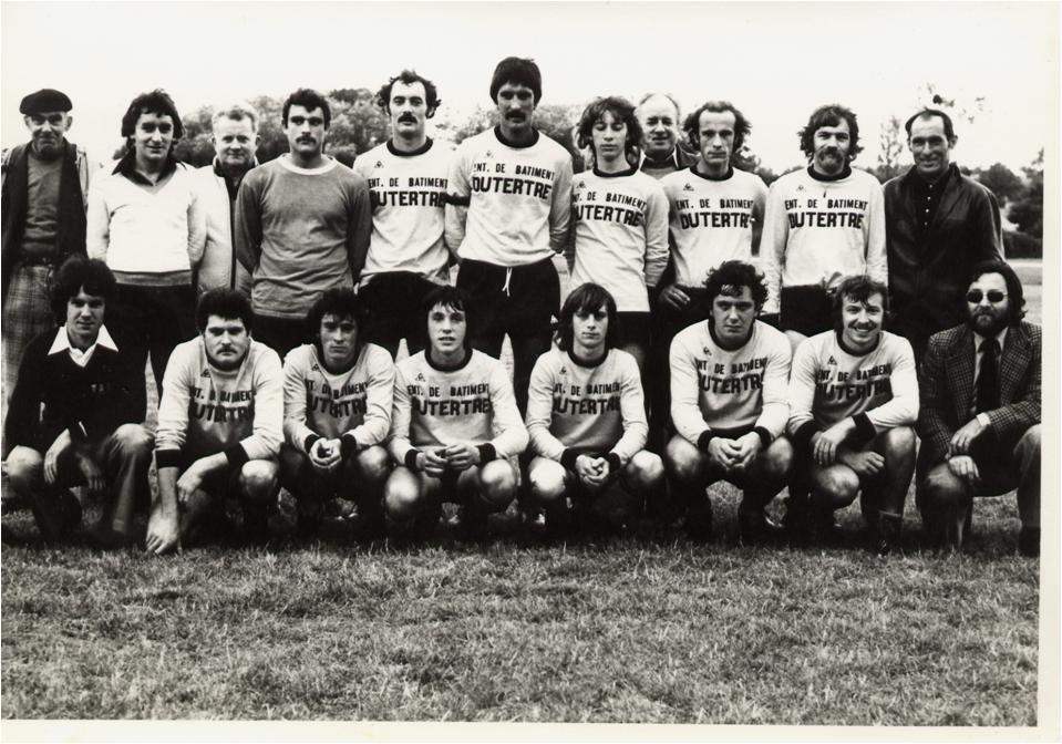 1978-1979 Equipe A