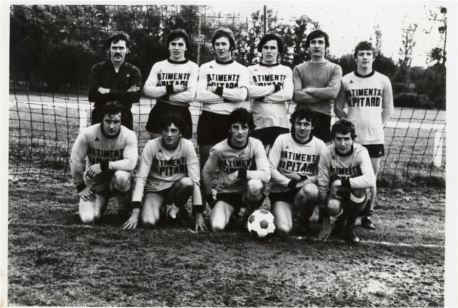 1978-1979 Equipe B