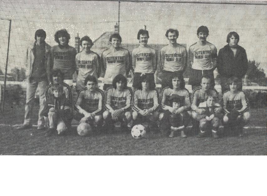 1980-1981 Equipe A