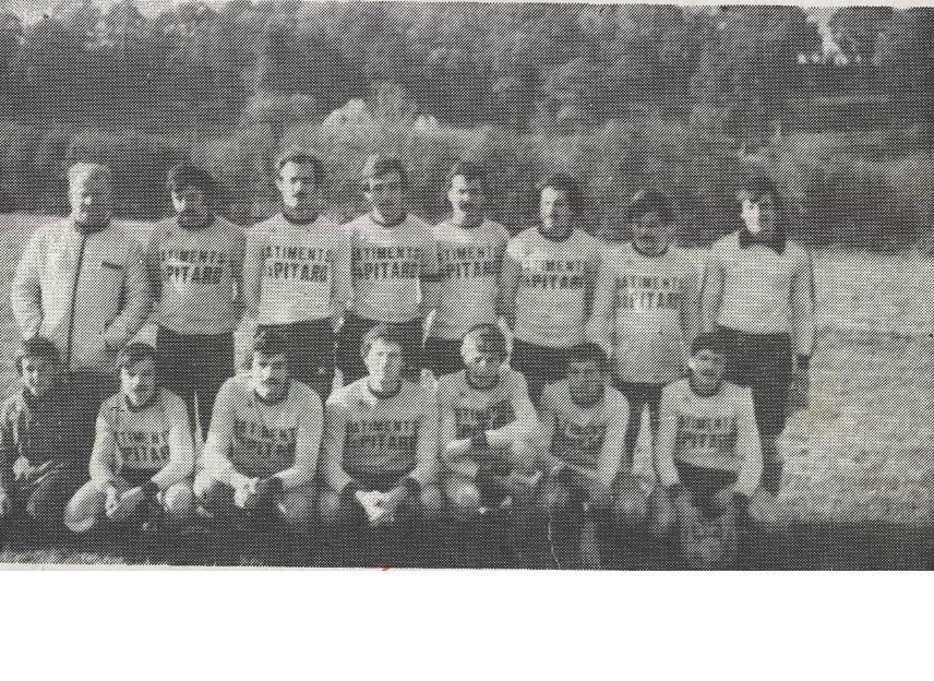 1980-1981 Equipe B