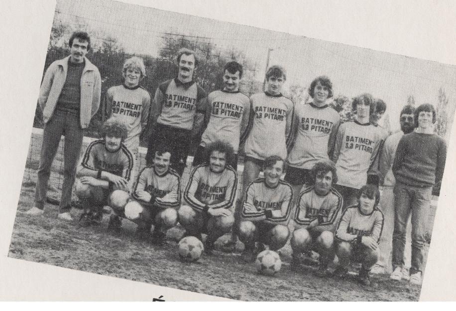 1982-1983 EQUIPE B