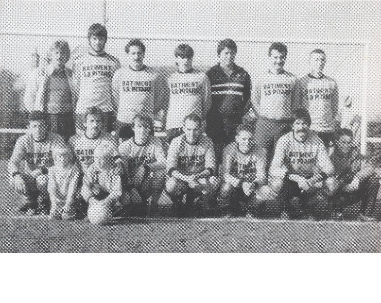 1987-1988 B