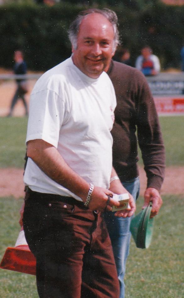 Guy Jarrige