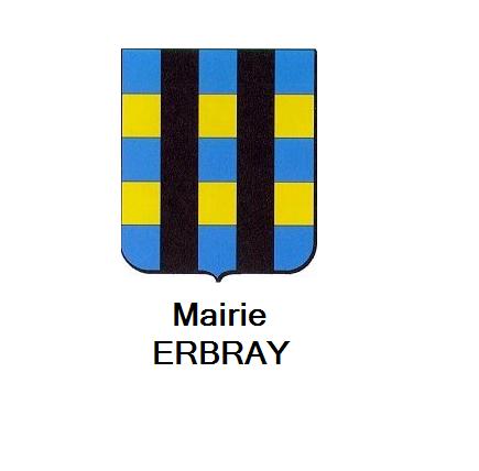 Mairie D'ERBRAY