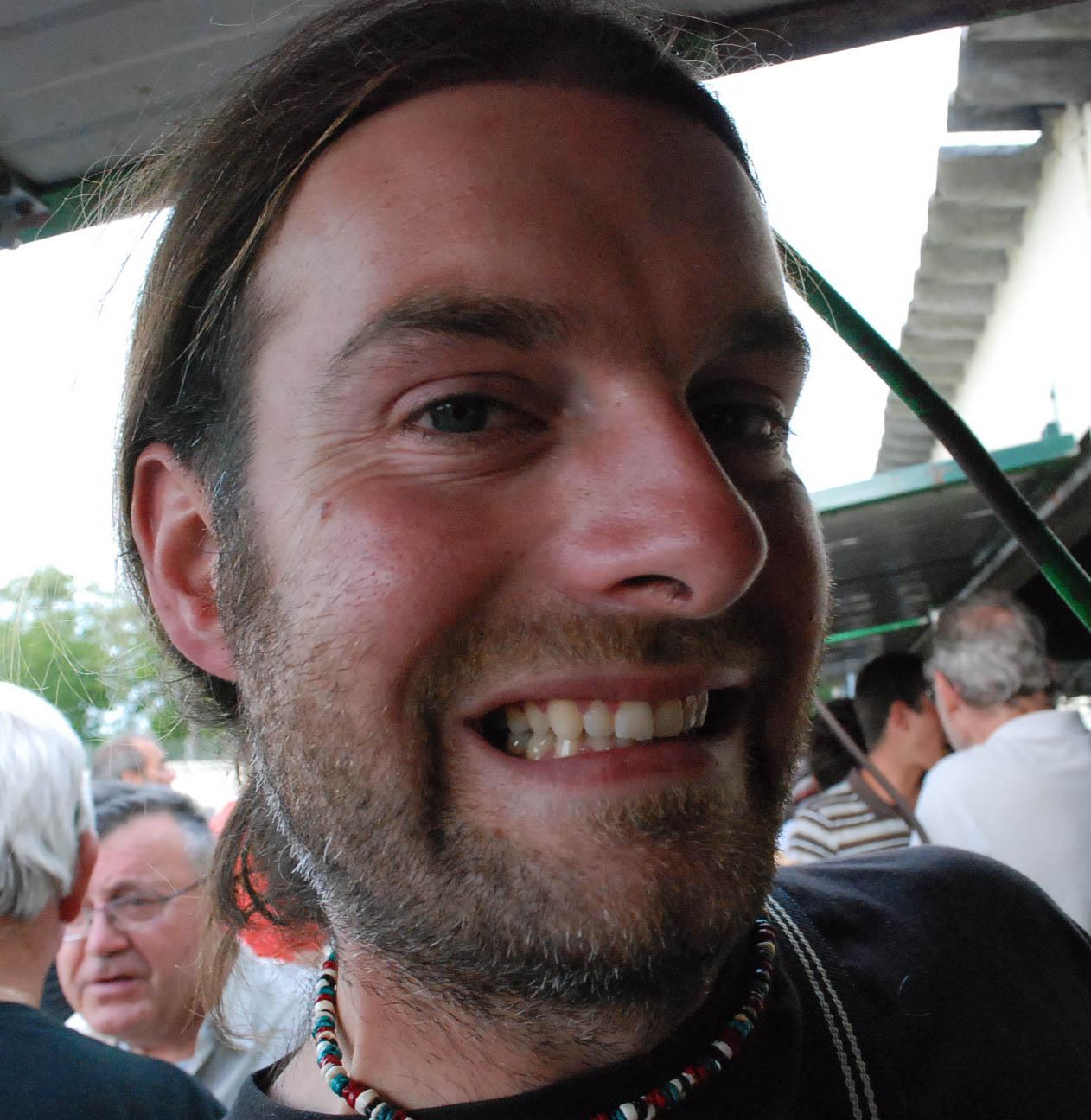 Sébastien Alusse