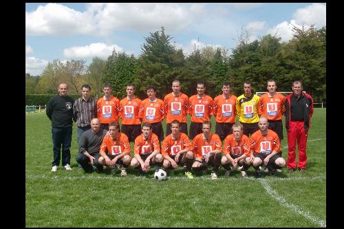 Equipe A 2008/2009