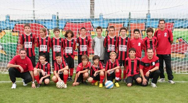 Equipe U 13 c