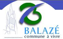 Balazé