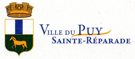 Mairie du puy sainte r parade club football j s puy for Piscine puy sainte reparade