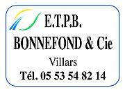 BONNEFOND