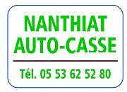 NANTHIAT AUTO CASSE