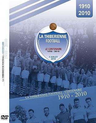 DVD Couverture