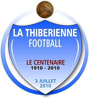 Logo Offivièl du Centenaire