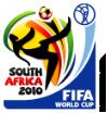 Logo Mondial Afrique du Sud-2010