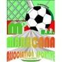 Logo Maracana A.S.