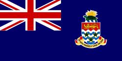 Drapeau Îles-Caïman