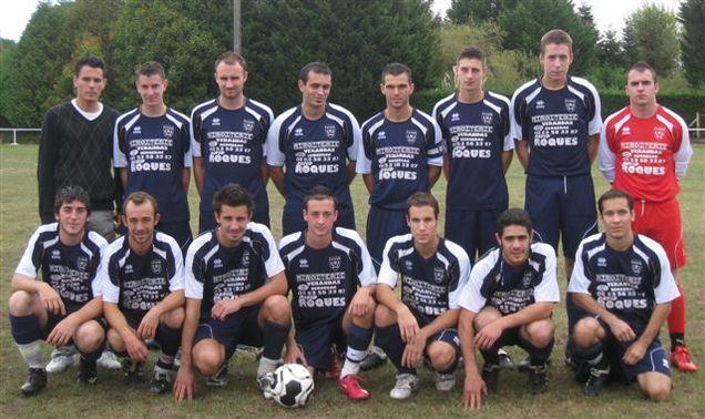 Equipe A de FAUX