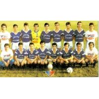 ROANNE MATEL SPORT FC ( LOIRE ) . dans FOOTBALL