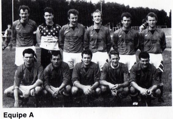 equipe A 1993