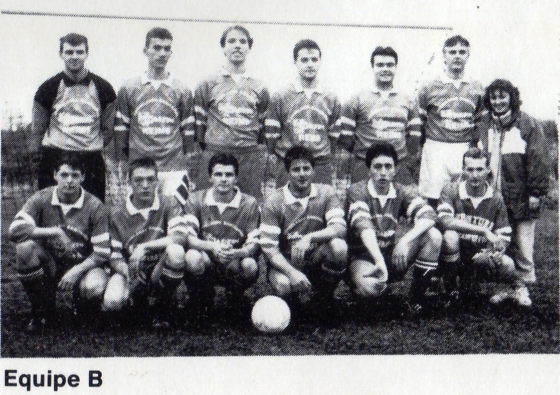 2quipe B 1993