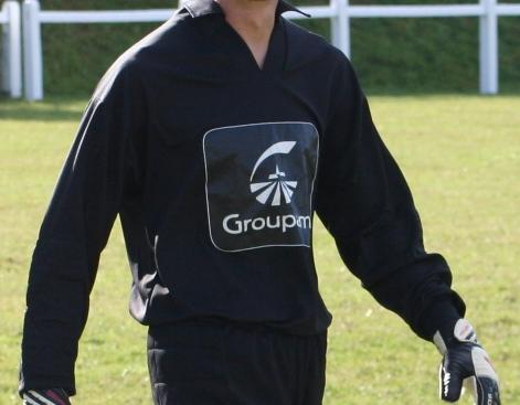 maillot gardien équipe A
