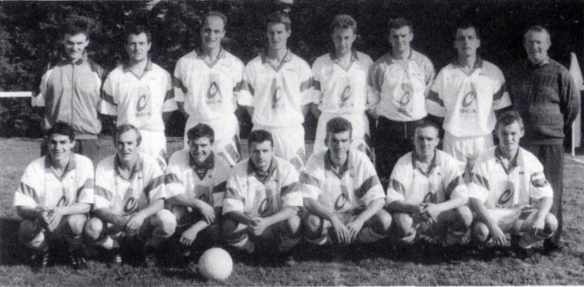 équipe A 1995