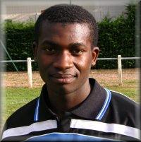 Cyr Guerekoyazande
