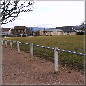 Stade Municipal Eugène Boutillon