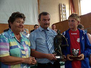 trophée DMF