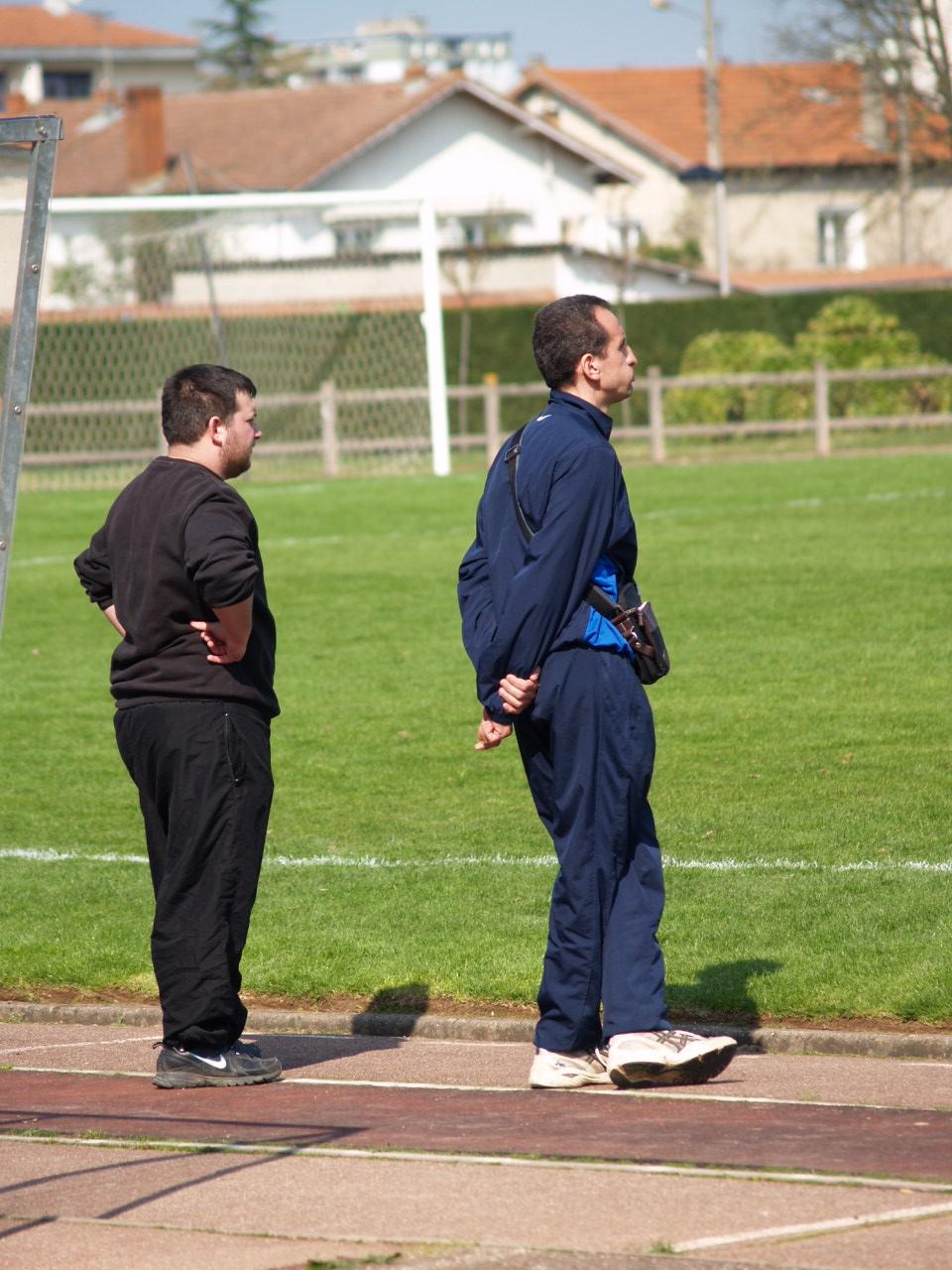 Youssef et Johan : le duo gagnant