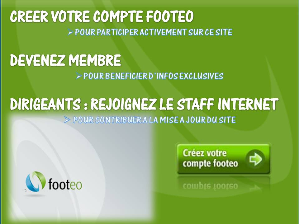 compte footeo