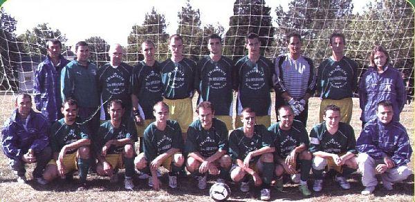 Equipe 2009/2010