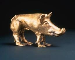 Trophée du Sanglier d'or